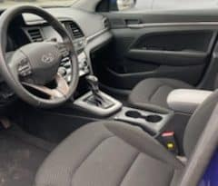 2020 Hyundai Elantra Preferred full