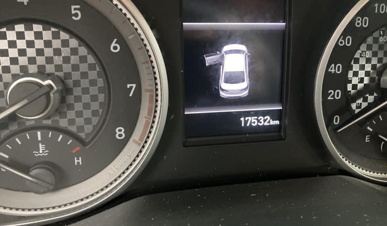 2020 Hyundai Elantra Preferred full