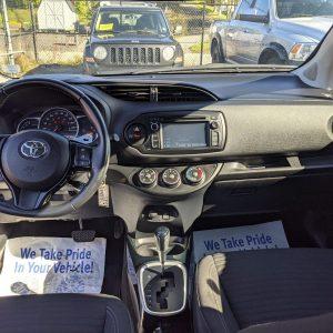 USED car dealerships NL