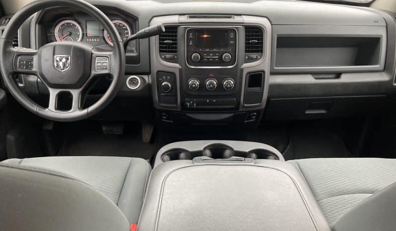 2013 Dodge Ram 1500 Sport full