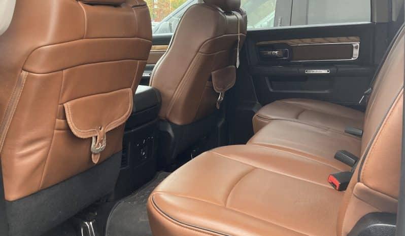 2016 Dodge Ram 1500 Longhorn full