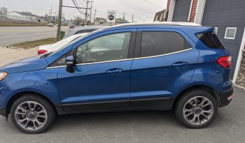 2019 Ford Ecosport full