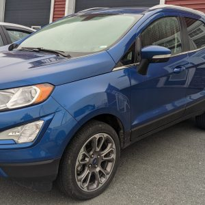 used cars Saint John