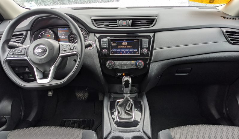 2019 Nissan Rogue full