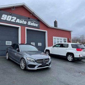 902 Auto Sales Bad Credit Car loans Nova Scotia