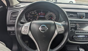 2016 Nissan Altima full