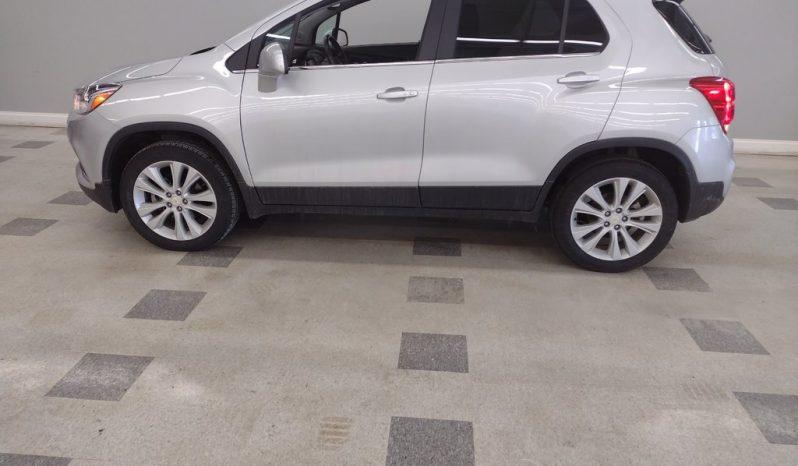 2020 Chevrolet Trax full