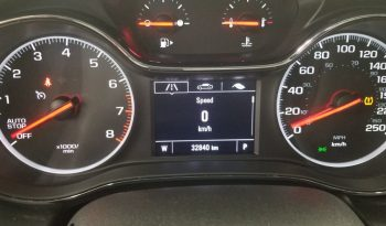 2019 Chevrolet Cruze LT full
