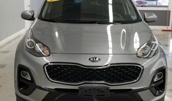 2020 Kia Sportage LX full