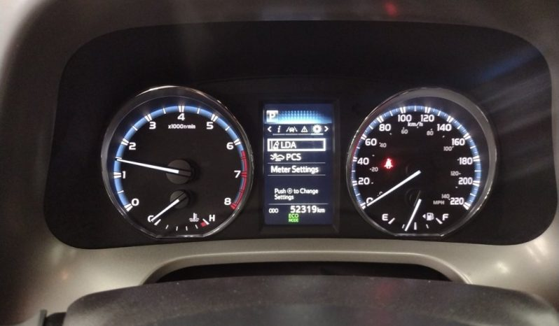 2018 Toyota RAV4 full