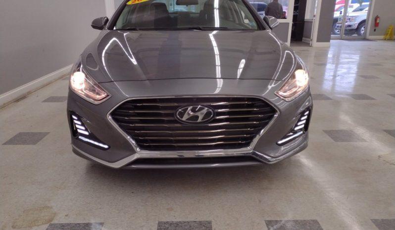 2019 Hyundai Sonata full