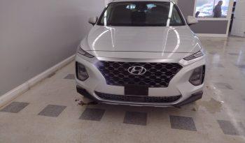 2019 Hyundai Santa Fe full