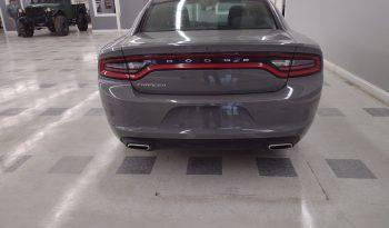 2019 Dodge Charger SXT full
