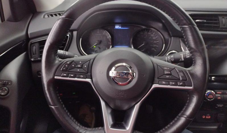 2019 Nissan Qashqai full