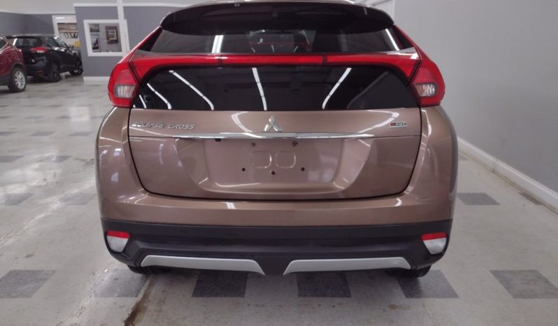 2020 Mitsubishi Eclipse Cross ES full