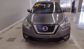 2020 Nissan Kicks SV full
