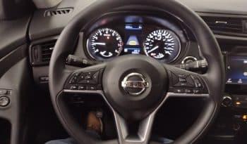 2019 Nissan Rogue SV full