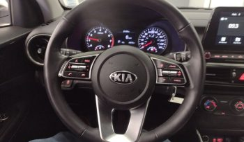 2019 Kia Forte EX full
