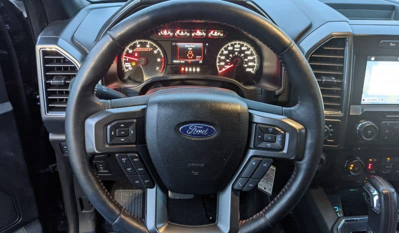 2018 Ford F150 XLT full