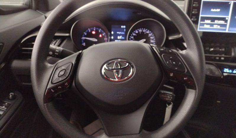 2019 Toyota CH-R full