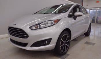 2019 Ford Fiesta SE full